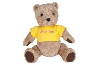 Play School Plush - Little Ted