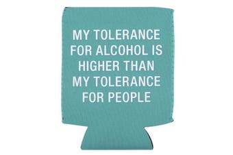 Say What Stubby Holder - Tolerance