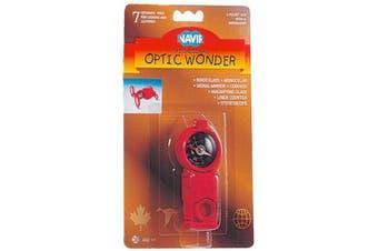 Navir Optic Wonder Blister