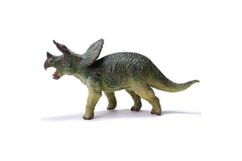 Recur Triceratops Soft PVC