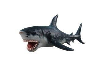 Recur Great White Shark Soft PVC