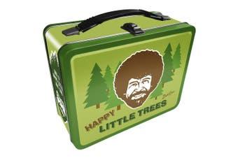 Bob Ross Happy Tree Fun Box