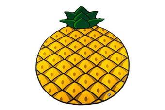 BigMouth Gigantic Beach Blanket - Pineapple