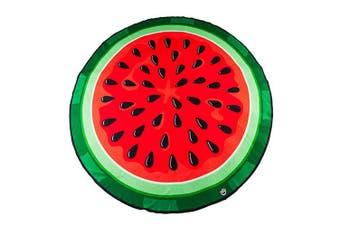 BigMouth Gigantic Beach Blanket - Watermelon