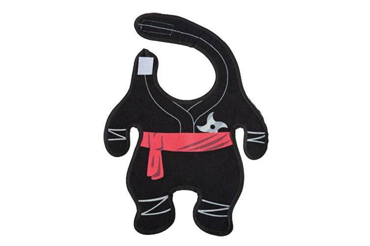 Gamago Baby Bib - Ninja