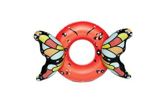 BigMouth Giant Pool Float - Butterfly Wings
