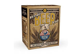 Craft a Brew American Pale Ale Brewing Kit - Brewing Kit