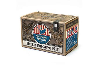 Craft a Brew American Pale Ale Brewing Kit - Refill Kit