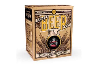 Craft a Brew Stone Pale Ale Brewing Kit - Brewing Kit