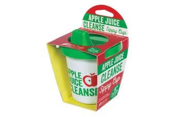 Gamago Baby Sippy Cup - Apple Juice Cln