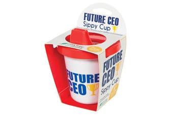 Gamago Baby Sippy Cup - Future CEO