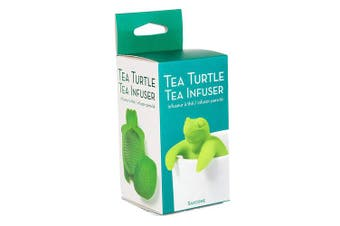 Gamago Tea Infuser - Turtle