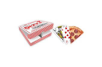 Gamago Playing Cards - Pizza