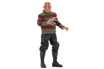 "8"" New Nightmare Freddy Action Figure"