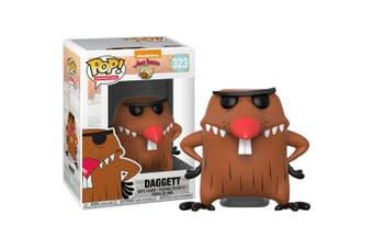 Angry Beavers Daggett Pop! Vinyl