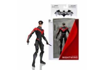 Batman Nightwing New 52 Action Figure