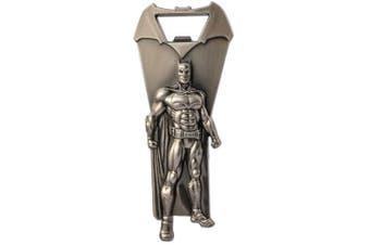 Batman v Superman Dawn of Justice Batman Bottle Opener