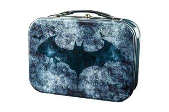Batman Arkham Knight Logo Lunchbox