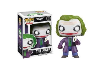 Batman the Dark Knight Joker Pop! Vinyl
