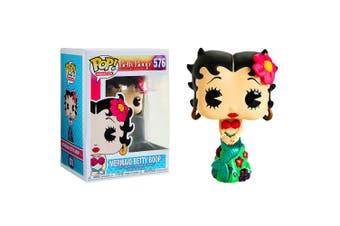 Betty Boop Mermaid Pop! Vinyl