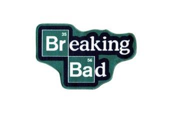 Breaking Bad Logo 85 x 55cm Rug
