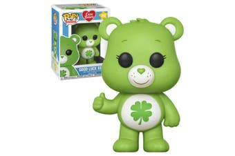 Care Bears Good Luck Bear (with chase) Pop! Vinyl