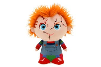 "Child's Play Chucky US Exclusive 12"" SuperCute Plush"