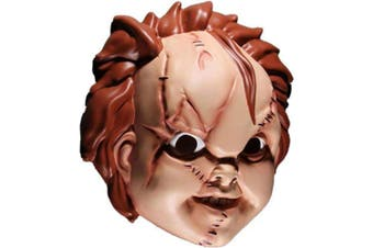 Child's Play Chucky Mask
