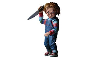 """Child's Play Chucky 7"""" Scale Ultimate Action Figure"""