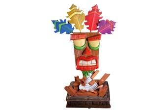 Crash Bandicoot Aku Aku 1:1 Replica Mask