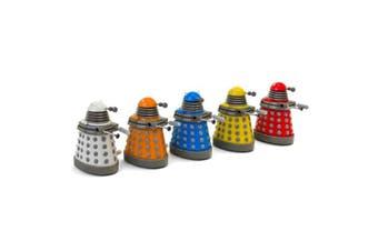 Doctor Who Dalek Wind-up 5 Pk