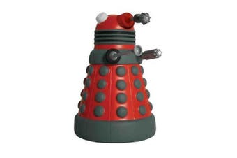 Doctor Who Dalek Stress Ball Squeezes