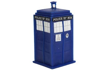 Doctor Who TARDIS Stress Toy
