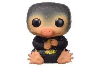 Fantastic Beasts and Where to Find Them Niffler Pop! Vinyl