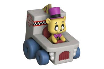 Five Nights at Freddy's Golden Freddy Super Racer