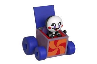Five Nights at Freddy's Marionette Super Racer