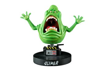 """Ghostbusters Slimer 7"""" Statue"""
