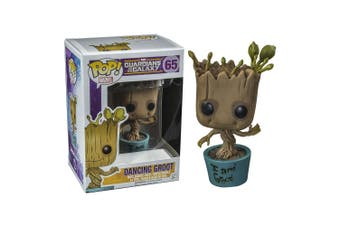 Guardians of the Galaxy Dancing Groot I am Groot US Pop!