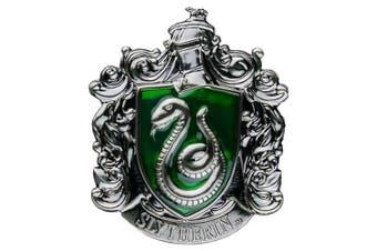 Harry Potter Slytherin Crest Metal Magnet