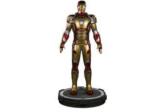 Iron Man Mark XLII LS Statue