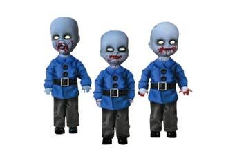 Living Dead Dolls Oz Mini Munchkins 3 Pack