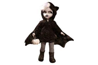Living Dead Dolls Halloween 2018 Vesper Black & White Ed