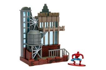 Marvel NanoScene Mini Spider-Man
