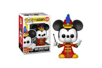 Mickey Mouse 90th Anniversary Concert Mickey Pop! Vinyl