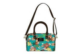 Moana Floral Tote Bag