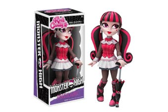 Monster High Draculaura Rock Candy