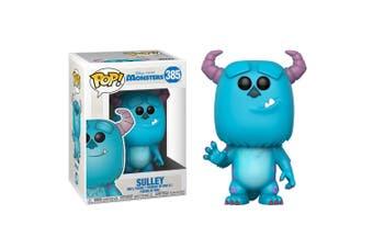 Monsters Inc. Sulley Pop! Vinyl