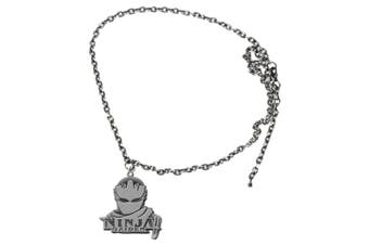 Ninja Gaiden Logo Chain Necklace