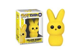 Peeps Yellow US Exclusive Pop! Vinyl