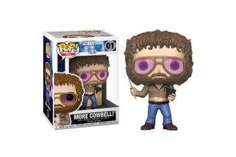 "Saturday Night Live Gene Frenkle ""More Cowbell"" Pop! Vinyl"